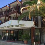 Pamukkale'de keyifli konaklama: Venus Suite Hotel
